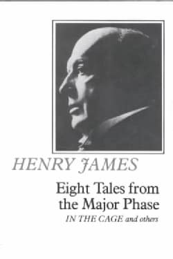 Eight Tales from the Major Phase: In the Cage and Others (Paperback)