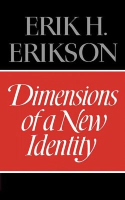 Dimensions of a New Identity (Paperback)