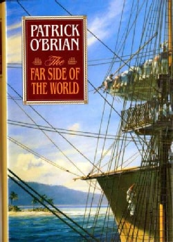 The Far Side of the World (Hardcover)