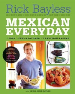 Mexican Everyday (Hardcover)