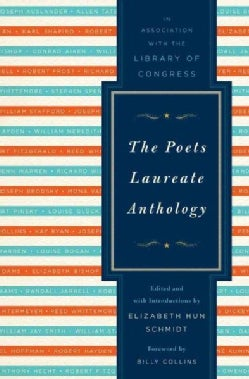 The Poets Laureate Anthology (Hardcover)