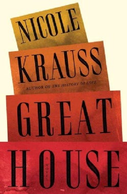 Great House: A Novel (Hardcover)