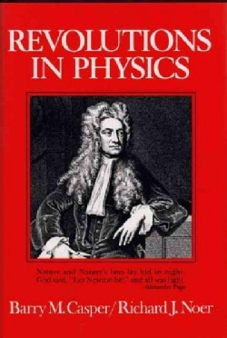 Revolutions in Physics (Hardcover)