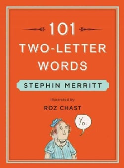 101 Two-Letter Words (Hardcover)