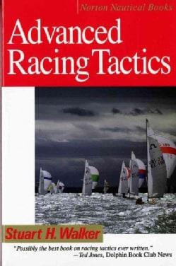 Advanced Racing Tactics (Paperback)