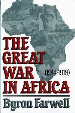 The Great War in Africa, 1914-1918 (Paperback)