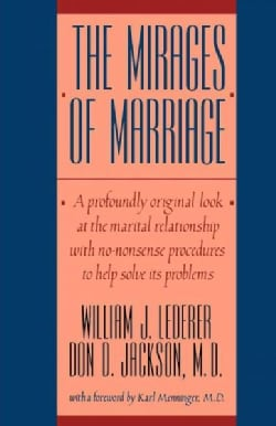 The Mirages of Marriage (Paperback)
