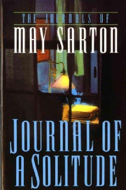 Journal of a Solitude (Paperback)