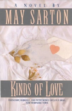 Kinds of Love: A Novel (Paperback)