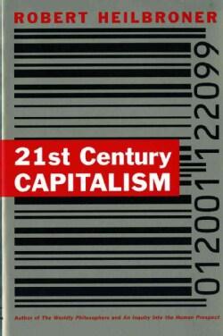 21st Century Capitalism (Paperback)