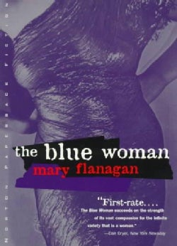The Blue Woman (Paperback)