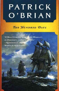 The Hundred Days (Paperback)