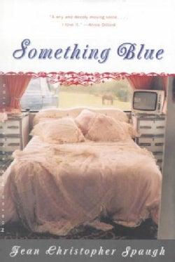 Something Blue (Paperback)