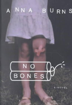 No Bones (Paperback)