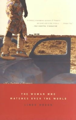 The Woman Who Watches over the World: A Native Memoir (Paperback)