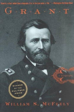 Grant: A Biography (Paperback)