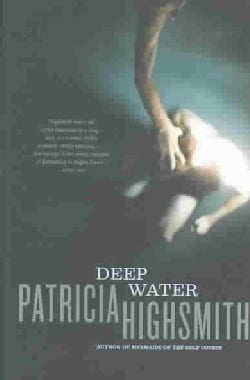 Deep Water (Paperback)