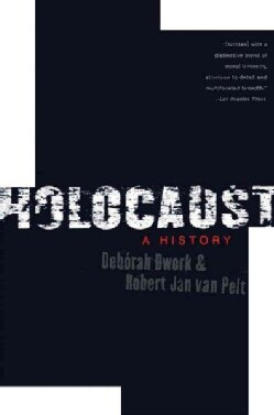 Holocaust: A History (Paperback)