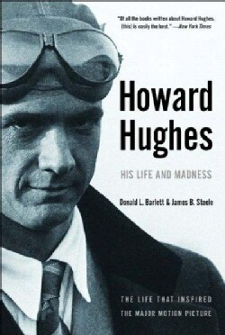 Howard Hughes: His Life & Madness (Paperback)