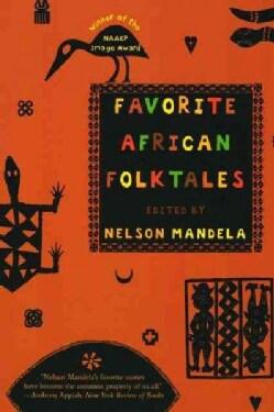 Favorite African Folktales (Paperback)