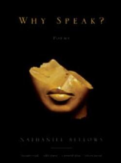 Why Speak? (Paperback)