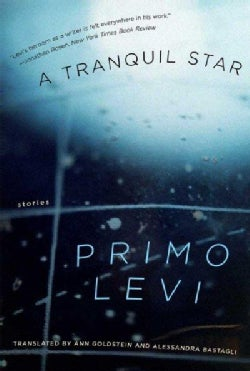 A Tranquil Star (Paperback)