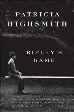 Ripley's Game (Paperback)