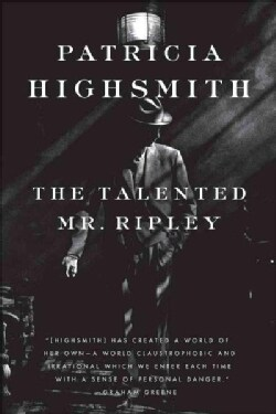 The Talented Mr. Ripley (Paperback)