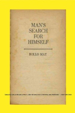 Man's Search for Himself (Paperback)