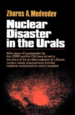 Nuclear Disaster in the Urals (Paperback)