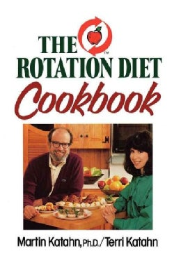 The Rotation Diet Cookbook (Paperback)