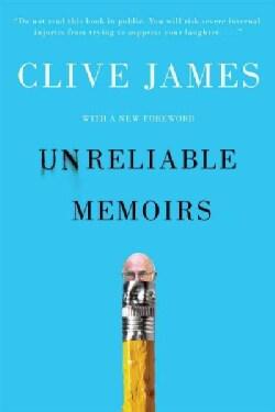 Unreliable Memoirs (Paperback)