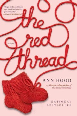 The Red Thread (Paperback)