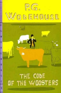 The Code of the Woosters (Paperback)