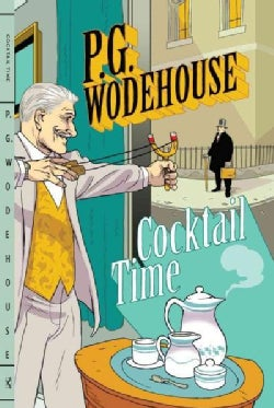 Cocktail Time (Paperback)