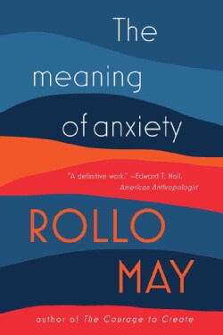 The Meaning of Anxiety (Paperback)