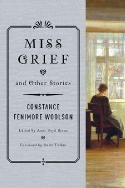 Miss Grief and Other Stories (Paperback)