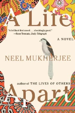 A Life Apart (Paperback)