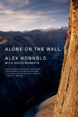 Alone on the Wall (Paperback)