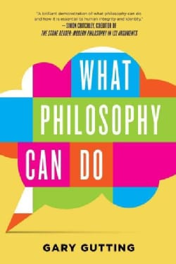 What Philosophy Can Do (Paperback)