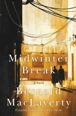 Midwinter Break (Hardcover)