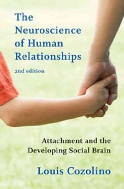The Neuroscience of Human Relationships: Attachment and the Developing Social Brain (Hardcover)