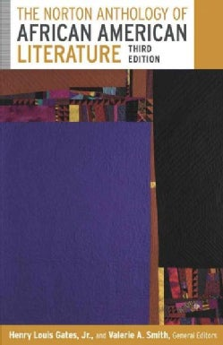 The Norton Anthology of African American Literature (Paperback)