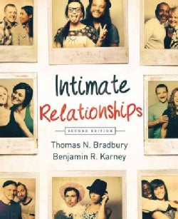 Intimate Relationships (Paperback)