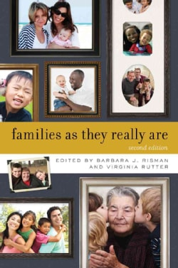 Families As They Really Are (Paperback)
