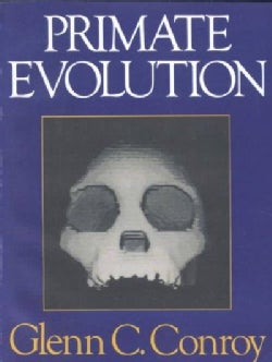 Primate Evolution (Paperback)