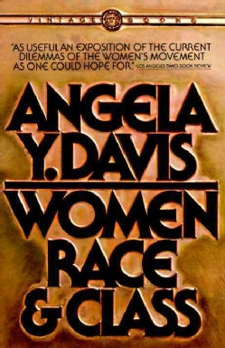 Women, Race and Class (Paperback)