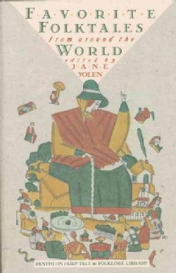 Favorite Folktales from Around the World (Paperback)