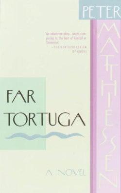 Far Tortuga (Paperback)