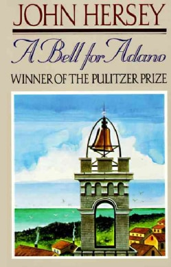 A Bell for Adano (Paperback)